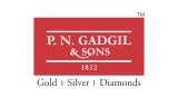 P N Gadgil Logo