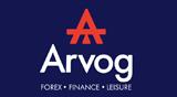 Arvog Logo