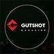 Gutshot Logo