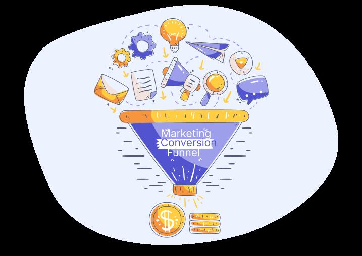 Email Marketing database segmentation