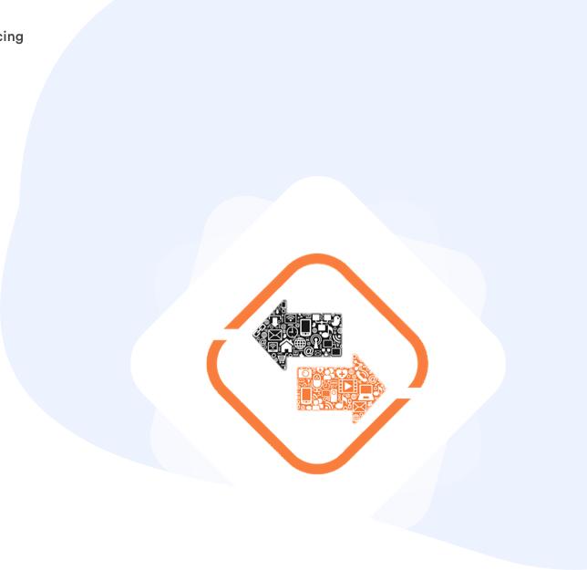 Social Gear Logo